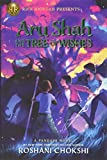 Aru Shah and the Tree of Wishes (A Pandava Novel Book 3) (Pandava Series, 3)