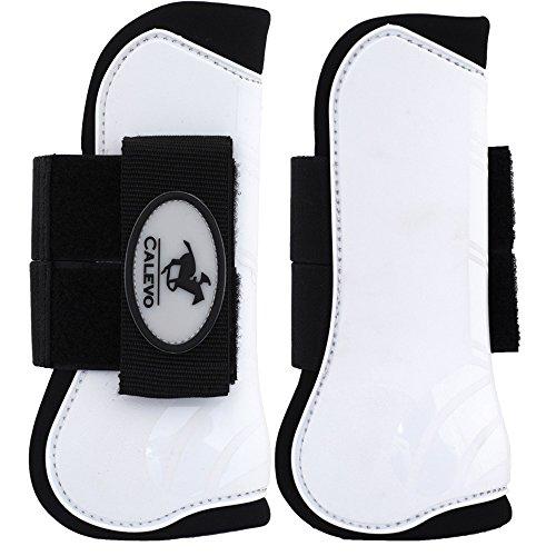 CALEVO - Soft-TEC Tendon Boots Front