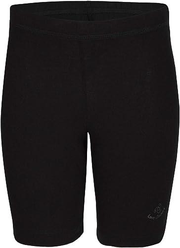 Jockey Girls' Slim Fit Sports Shorts