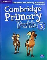Cambridge Primary Path Level 3 Grammar and Writing Workbook