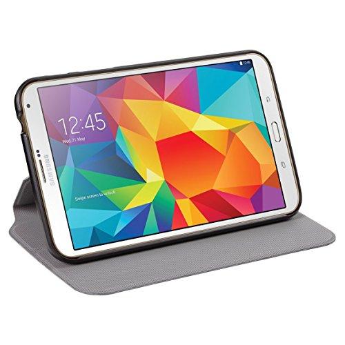 TARGUS Evervu Samsung Galaxy Tab S 213cm 84Zoll Tablet Case Black