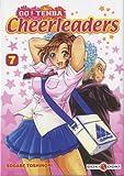 go ! Tenba Cheerleaders T07