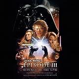 Star Wars Episode Iii: Revenge Of The Sith (Original Soundtrack)