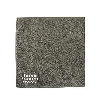 [シングファブリックス] THING FABRICS ハンド タオル TIP TOP 365 hand towel レディース メンズ 2020秋冬 TFOT-1004 one/grey