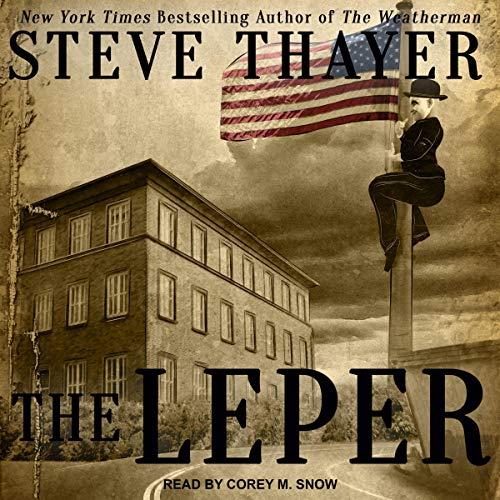 The Leper cover art