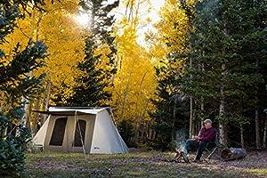 Kodiak Canvas Flex-Bow Deluxe 6-Person Tent