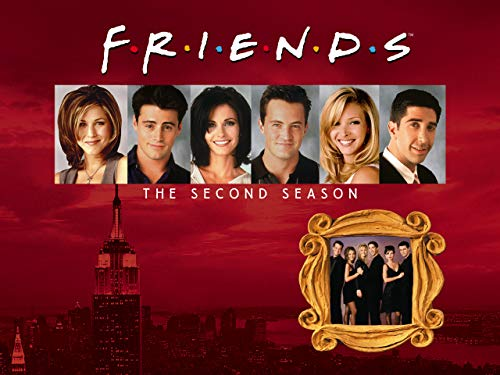 Friends - Stagione 2