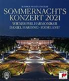 Best Bluray Concerts - Sommernachtskonzert 2021 / Summer Night Concert 2021 [Blu-ray] Review