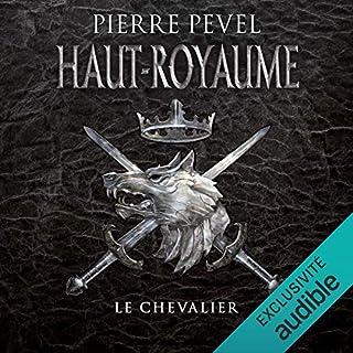 Couverture de Le Chevalier