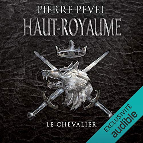 Le Chevalier cover art