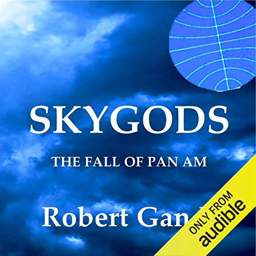 Skygods  By  cover art