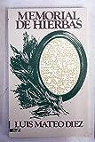 Memorial de hierbas