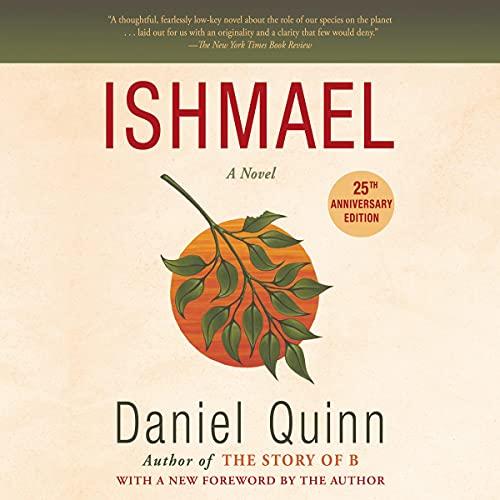 Ishmael cover art