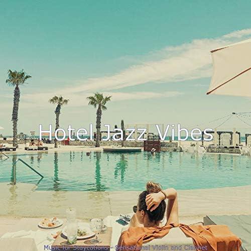 Hotel Jazz Vibes