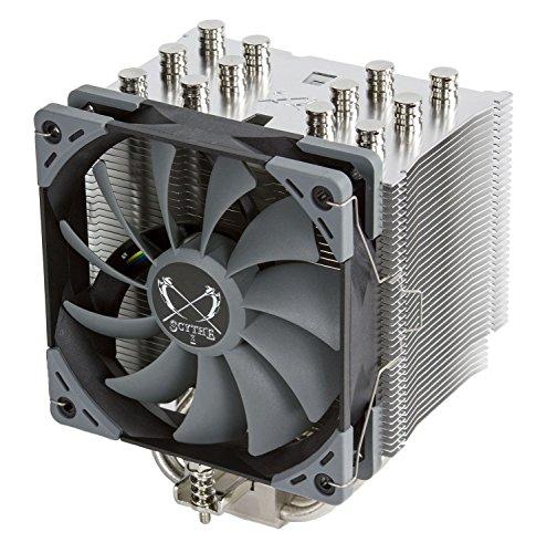 Scythe Disipador de CPU Mugen 5 SCMG-5000