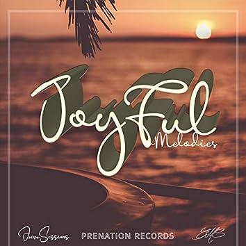 Joyful Melodies (feat. Dj Pre Tedzo)