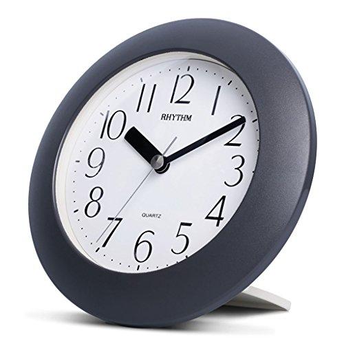 Tafelklok = klok met klok voor woonkamer klok open haard klok slaapkamer klok muto wandklok waterdicht huis outdoor