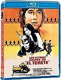 Los Últimos Golpes de 'El Torete' [Blu-ray]
