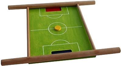 PEDALO Mukki Kicker WM - Futbolín: Amazon.es: Juguetes y juegos