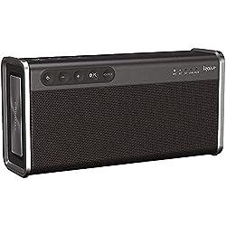 Mode SuperWide - La technologie de pointe SuperWide de Creative offre une expérience audio étonnamment large pour un appareil aussi petit. Tout-terrain et résistante aux intempéries - Certification tous temps IPX6 La puissance d'iRoar Audio - L'encei...
