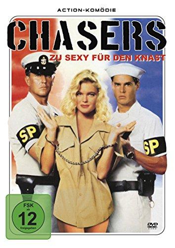 Chasers – Zu sexy für den Knast