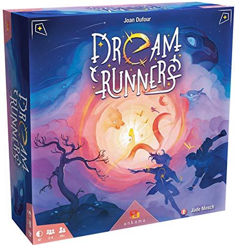 Ankama Dream Runners – Versión francesa