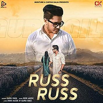 Russ Russ