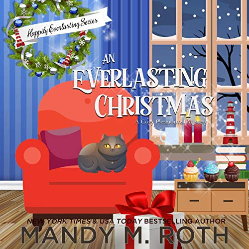 An Everlasting Christmas audiobook cover art