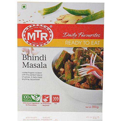 MTR Bhindi Masala - 300g