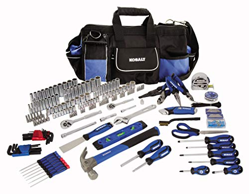 Kobalt Household Tool Set (22-Piece)