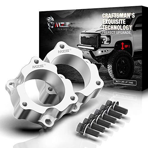 06 tacoma 3 lift kit - 8