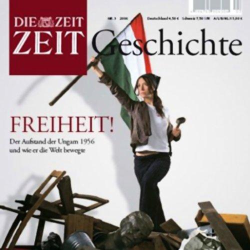 Freiheit (ZEIT Geschichte) Titelbild