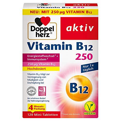 Doppelherz -   Vitamin B12 -