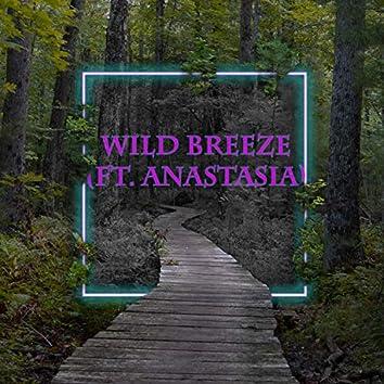 Wild Breeze (feat. Anastasia)