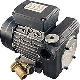 110v, 21.1 gpm 80 series Fuel oil pump for Diesel Biodiesel Kerosene Fuel Tra.