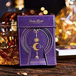 Best luna moon deluxe playing cards Reviews