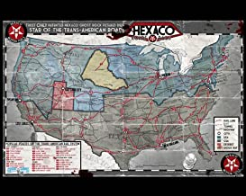 Best deadlands noir map Reviews
