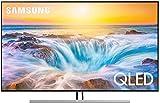 Abbildung Samsung GQ65Q85RGTXZG 163 cm (65 Zoll) Flat QLED TV Q85R (2019)