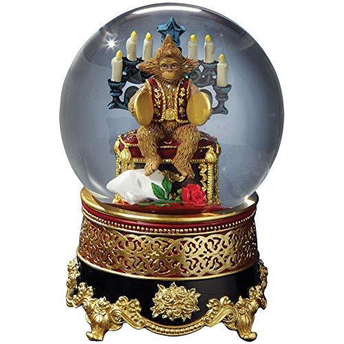 San Francisco Music Box Die Phantom der Oper Erinnerungen 120mm Wasser Globus