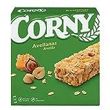 Corny Barritas de Avellanas 25gr