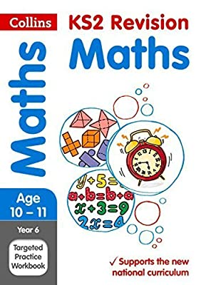 KS2 Maths Revision Guide (Collins KS2 SATs Revision and Practice - New 2014 Curriculum) by Collins KS2 (2015-06-15)