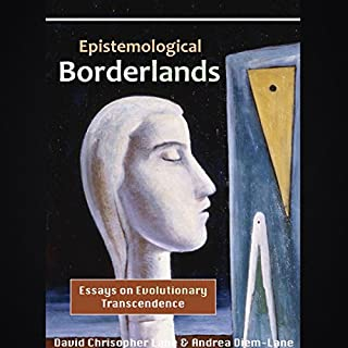 Epistemological Borderlands audiobook cover art