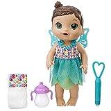 Baby Alive Hasbro Face Paint Fairy Princess, Brunette