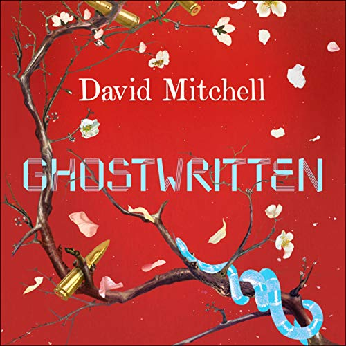 Ghostwritten cover art
