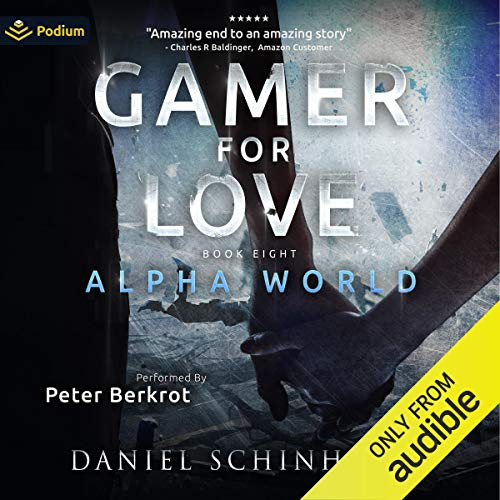 Gamer for Love  By  cover art
