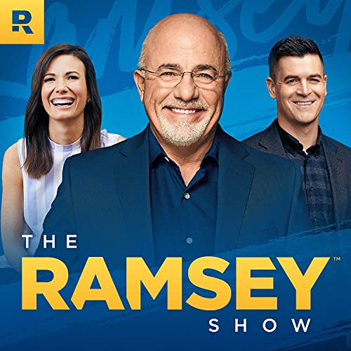 The Ramsey Show Podcast By Ramsey Network cover art