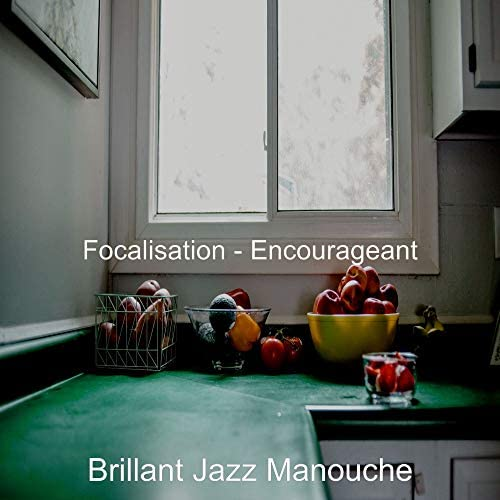 Brillant Jazz Manouche