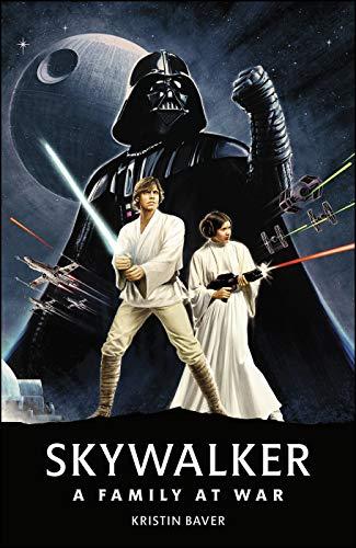 Star Wars Skywalker – A Family At War