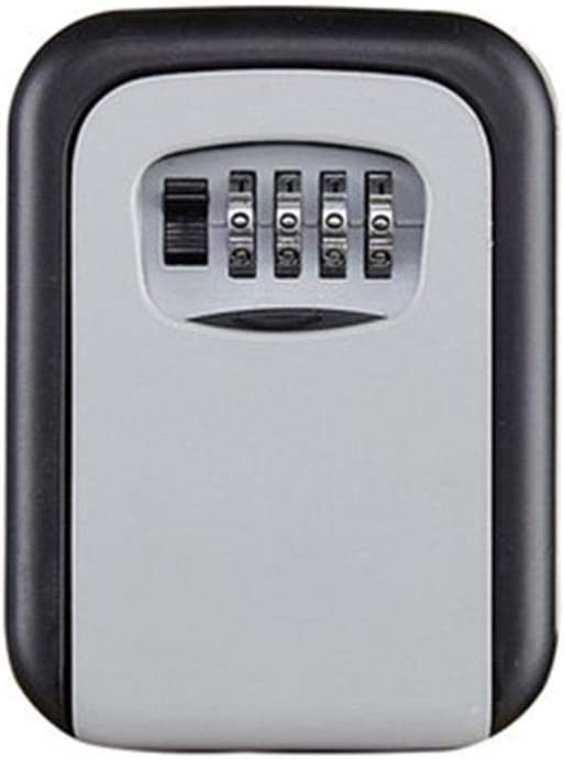 Password key box password Inventory cleanup selling sale Ranking TOP7 lock wall-moun storage
