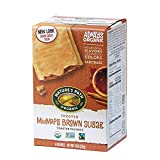 Nature's Path Organic Frosted Mmmaple Brown Sugar Toaster Pastries, 11 Ounce (Pack of 12), Non-GMO
